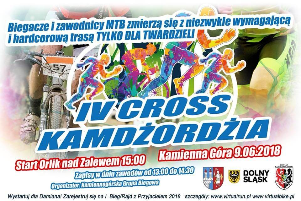 IV Cross Kamdżordżia